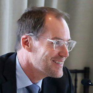 Patrick Sieyes Vestergaard